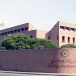 Aga Khan University Admissions 2018 Last date MBBS