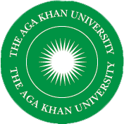 Aga Khan University Logo (Top 10 Universities in Pakistan)