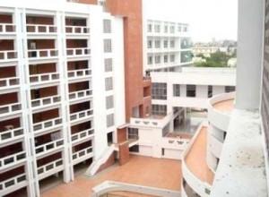 Ahsanullah University of Science and Technology Bangladesh