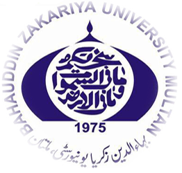 Bahauddin Zakariya University Logo (Top 10 Universities in Pakistan)