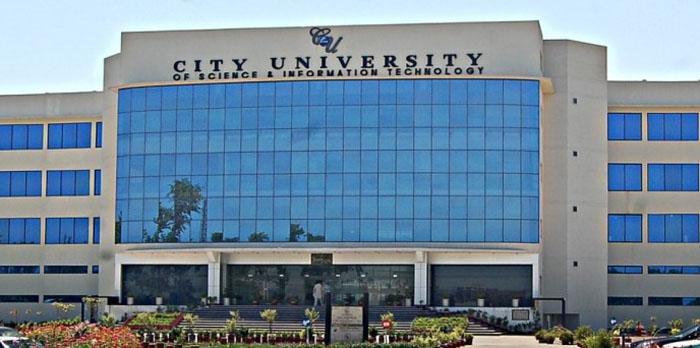 City University Peshawar Admission