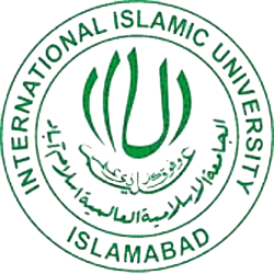 International Islamic University Islamabad Logo (Top 10 Universities in Pakistan)