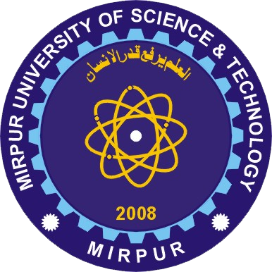 Mirpur University of Science & Technology Admissions