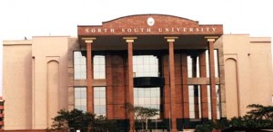 North South University Bangladesh