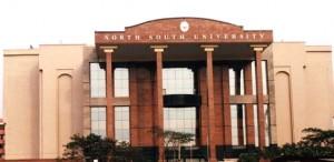 North South University Bangladesh