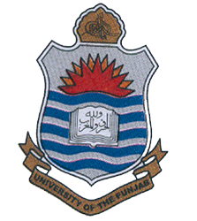 Punjab University Lahore Logo (Top 10 Universities in Pakistan)