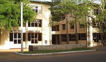 University of Moratuwa Admissions