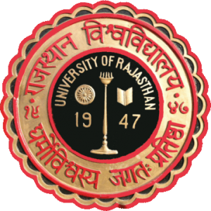 University of Rajasthan Logo