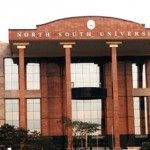 North South University Bangladesh, Admissions