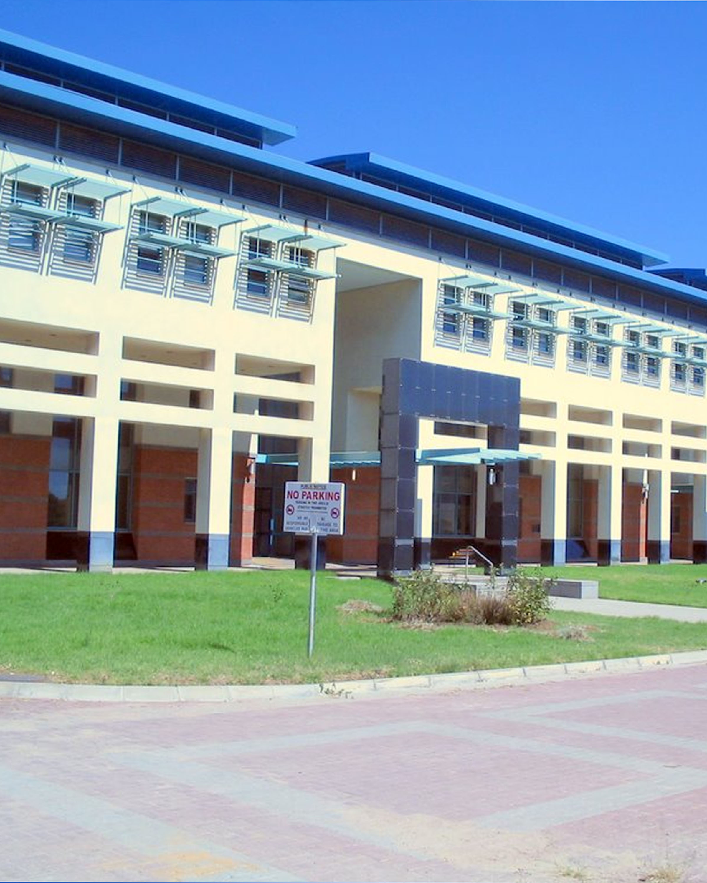 Nust - Entire Education