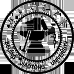 Beijin Jiaotong University Logo