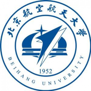 Beijing University of Aeronautics And Astronautics Logo