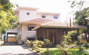 Buddhist and Pali University