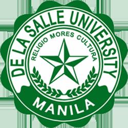 DLSU Manila Logo