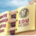 East Delta University Admission
