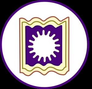 Rajshahi University logo (Top 10 Universities in Bangladesh)