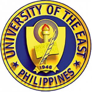 University of the East Logo