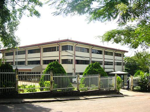 University of Kelaniya Admission