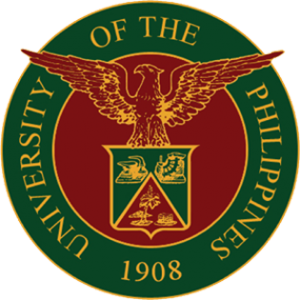 University of Philippines Diliman Logo