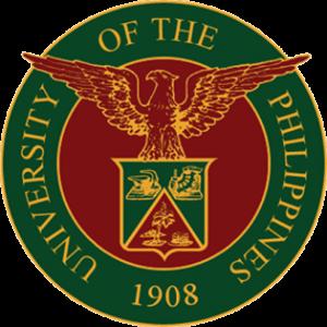 University of Philippines Logo