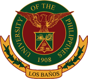 University of the Pilippines Los Banos Logo