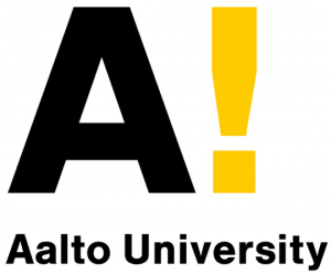 Aalto University Logo (Top 10 Universities in Finland)