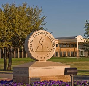 Abilene Christian University Admission