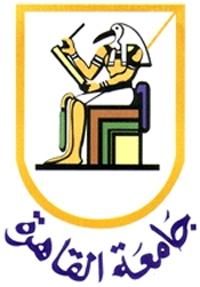 Cairo University Logo