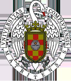 Complutense University of Madrid Logo (Top 10 Universities in Spain)