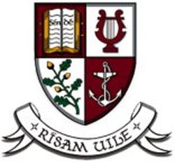 Cork Institute of Technology Logo (Top 10 Universities in Ireland)