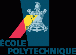 Ecole Polytechnique  Logo (Top 10 Universities in World)