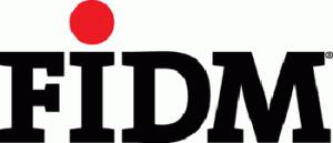 FIDM Logo (Top 10 Universities by Fashion)