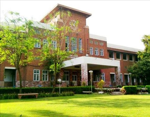 Fatima Jinnah Medical College Lahore