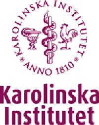 Karolinska Institute Logo (Top 10 Universities in Europe)