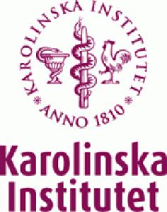 Karolinska Institutet Logo (Top 10 Universities in Sweden)