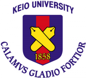 Keio University Logo (Top 10 Universities in Asia)
