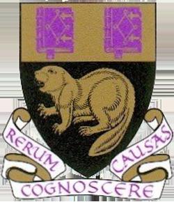 London School of Economics Logo (Top 10 Universities in Europe)