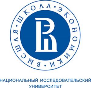 National Research University Higher School of Economics Logo (Top 10 Universities in Russia)