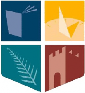 National University of Ireland, Maynooth Logo (Top 10 Universities in Ireland)