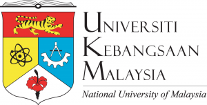 National University of Malasyia Logo (Top 10 Universities in Malaysia)