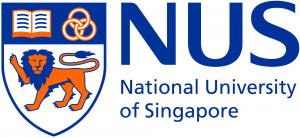 National University of Singapore Logo (Top 10 Universities in Asia)