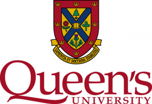 Queen's University Logo (Top 10 Universities in Canada)