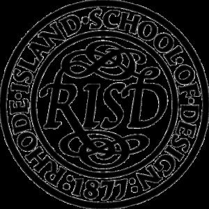 Rhode Island School of Design (RISD) Logo