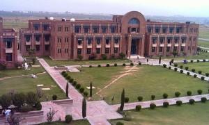 Riphah International University