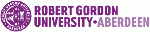Robert Gordon University Logo (Top 10 Universities in Scotland)
