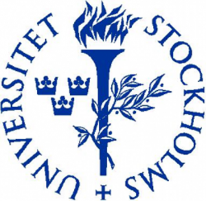 Stockhloms University Logo (Top 10 Universities in Sweden)