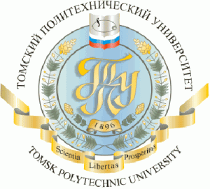 Tomsk Polytechnic University Logo (Top 10 Universities in Russia)