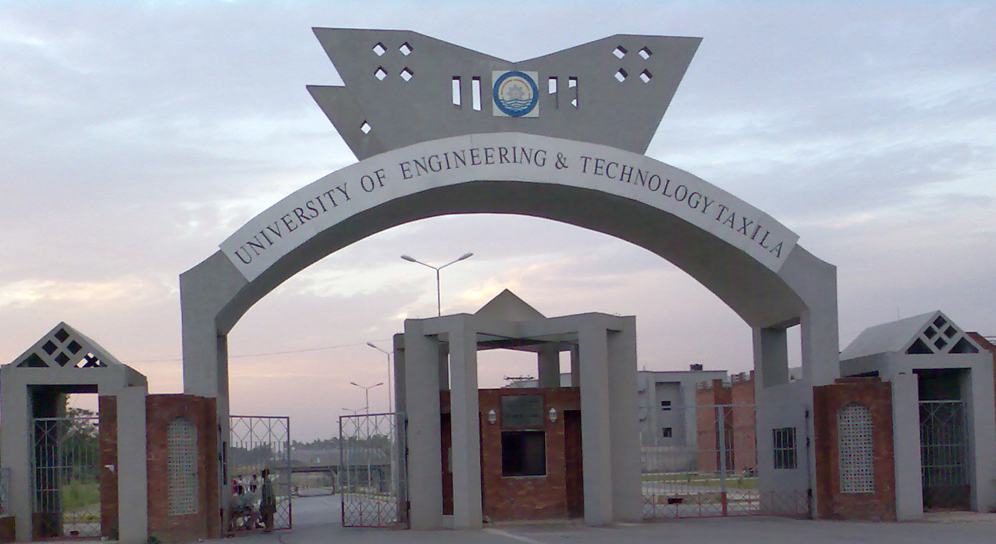 UET Taxila Admission 2018 Last Date and Fee Structure