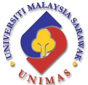 Universiti Malaysia Sarawak Logo (Top 10 Universities in Malaysia)
