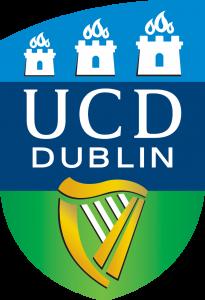 University College Dulbin Logo (Top 10 Universities in Ireland)